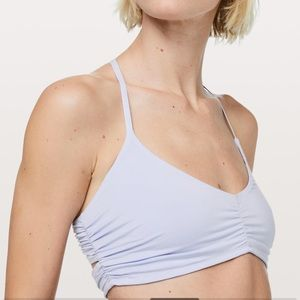 Lululemon Simply There Bralette, Size Small NWT